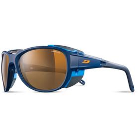 Julbo Expl*** 2.0 Cameleon Sunglasses Dark Blue/Blue-Brown